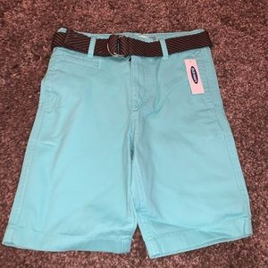 Boy's Shorts BRAND NEW w/ TAGS!